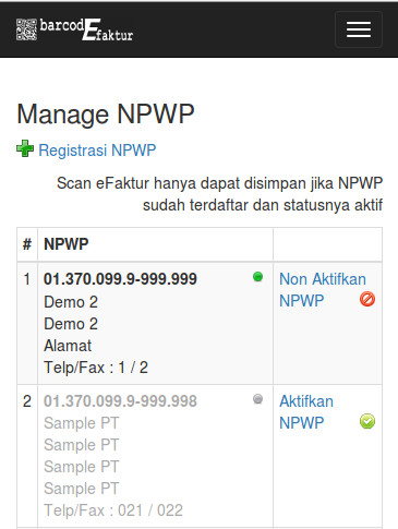 NPWP_NonAktifSave
